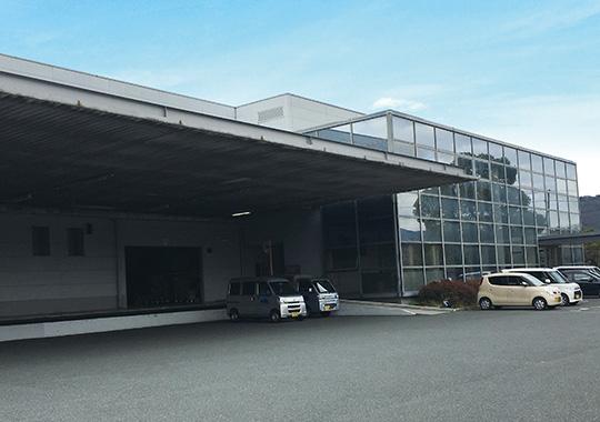 PM第一ロジセンター