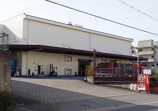 PM第三ロジセンター