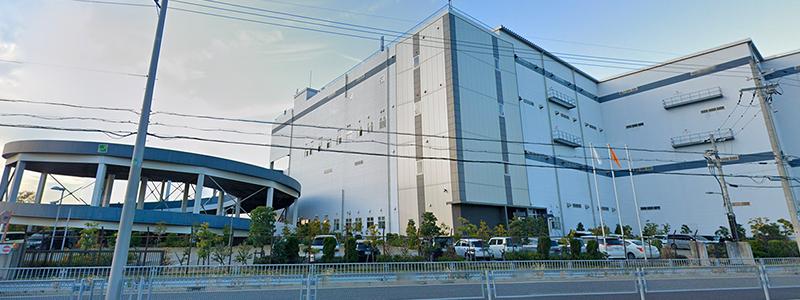 PM堺ロジセンター